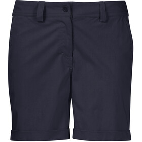 Bergans W's Oslo Shorts Dark Navy